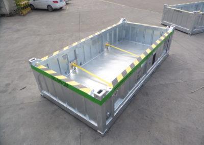 8×16 Cargo Basket