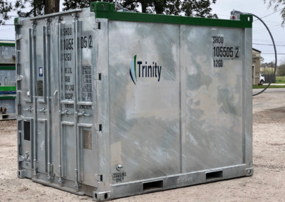 8×10 Offshore Container