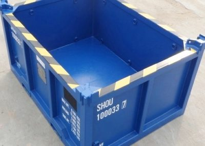 6×8 Cargo Basket