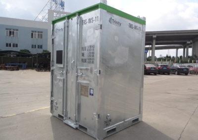 5×6 Mini Container